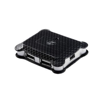 Hub Carbon à 4 ports USB – Mobility Lab
