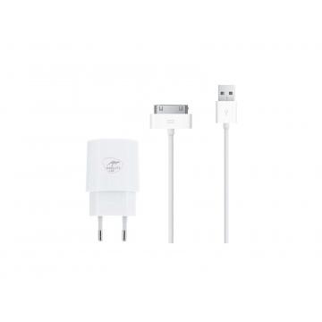Chargeur  pour iPad + Câble 30 recharge iPad