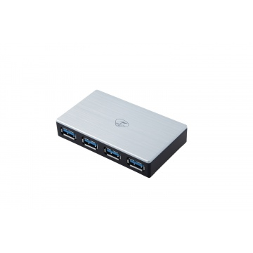 HUB 4 ports USB 3.0 Haute Vitesse