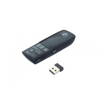 Télécommande de présentation PC et MAC