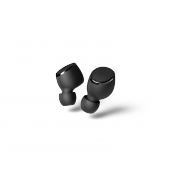 DUO True Wireless Black