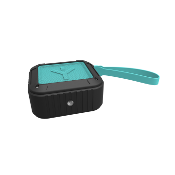 AIRBOX-S Outdoor BT Speaker Turquoise