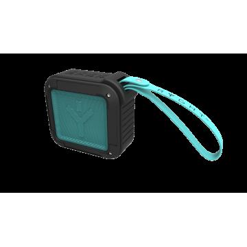 AIRBOX-S Outdoor BT Speaker Turquoise