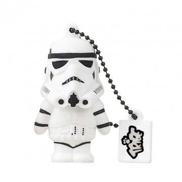 Clé USB Starwars Stormtrooper 16GB
