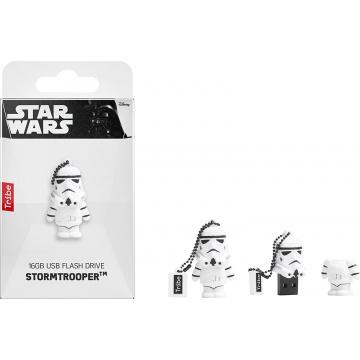 Clé USB Starwars Stormtrooper 16GB