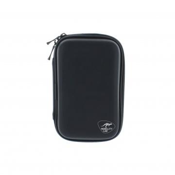 Etui de protection rigide pour disque dur 2,5'' - noir