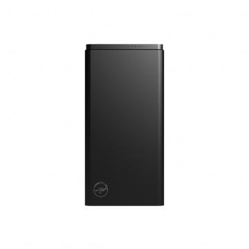 Powerbank Alu 5000mAh Type-C - Noir