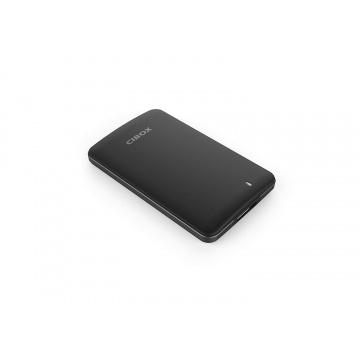 SSD 256 Go Disque Dur Externe CIBOX