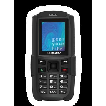 Téléphone compact et durable pour résister aux conditions extrêmes
