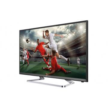TV 32' Noir - 1366x768 HD/USB/2HDMI