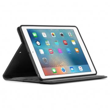 "Étui pour tablette Versavu pour iPad (2018/2017), 9,7"" iPad Pro, iPad Air 2, iPad Air - Noir"