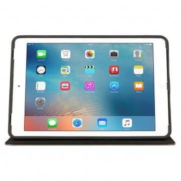 """Étui pour tablette Click-in pour iPad (2018/2017), 9,7"""" iPad Pro, iPad Air 2, iPad Air - Gris espace"""