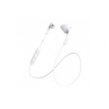 Defunc Bluetooth Earbud Hybrid - Blanc