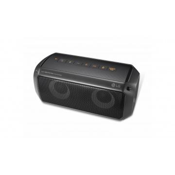LG XBOOM Go PK3 Haut-parleur Bluetooth portable étanche IPX7 avec technologie Meridian