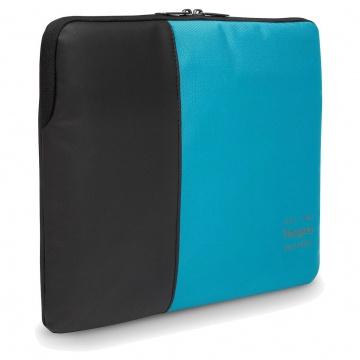 """TARGUS Pulse Pochette pour ordinateur portable 13 - 14"""" - Noir/Bleu"""