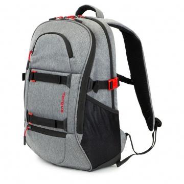 """TARGUS Sac à dos pour ordinateur portable Urban Explorer 15,6"""" –GRIS"""