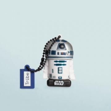 Clé USB 16Go R2-D2 TFJ