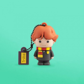 Clé USB  Harry Potter Ron Weasley 16Go