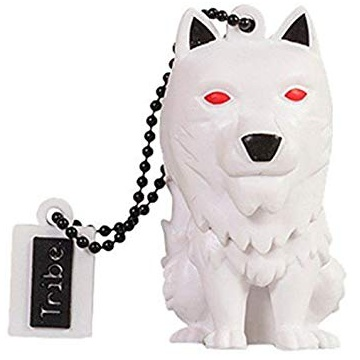 Clé USB Game of Thrones Direwolf 16GO