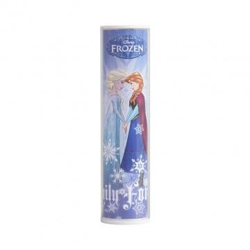 Tribe Disney Frozen Batterie de secours pour Smartphone 2600 mAh Motif Family Forever