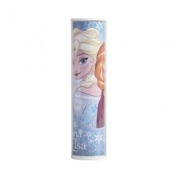 Tribe Disney Frozen Batterie de Secours pour Smartphone 2600 mAh Motif Anna & Elsa