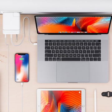 HYPERDRIVE USB-C HUB MACBOOK PRO 13""