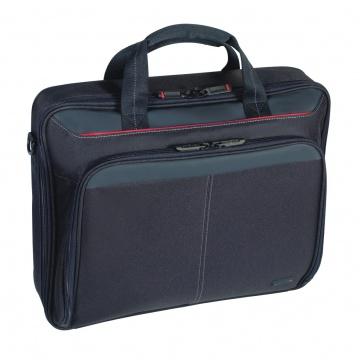 """TARGUS  Sacoche pour ordinateur portable 15,4-16"""" - Noir"""
