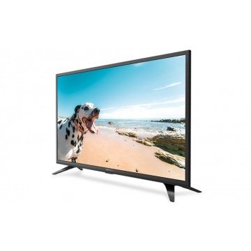 STRONG SMART-TV 32'' Noir DVB-T2/C/S2