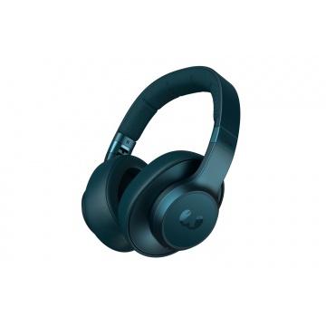 3HP400PB-Clam Headphones w/ANC Petrol Blue