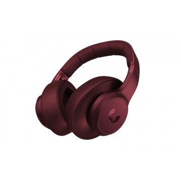 3HP300RR-Clam Headphones Ruby Red