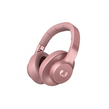3HP400DP-Clam Headphones w/ANC Dusty Pink