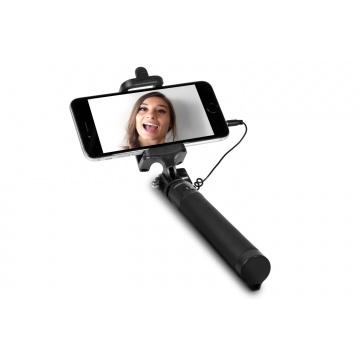 5SS050BL-Wired Selfie Stick