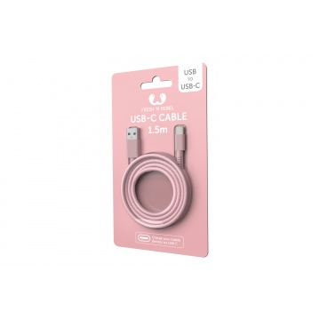 2UCC150DP-USB - USB C Cable 1.5m DP