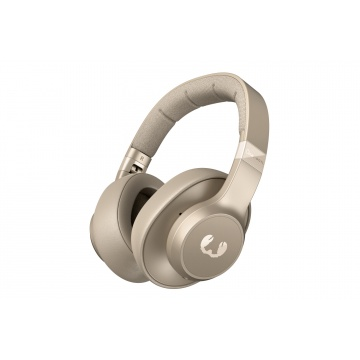 Clam ANC DGTL  -  Wireless over-ear headphones with digital noise cancelling  -  Silky Sand