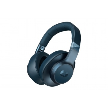 Clam ANC DGTL  -  Wireless over-ear headphones with digital noise cancelling  -  Steel Blue