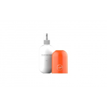 Pack Protec Silicone + Spray nettoy