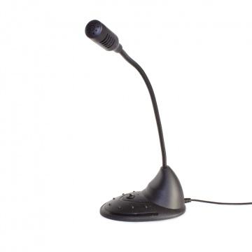 Microphone Basic USB – Black