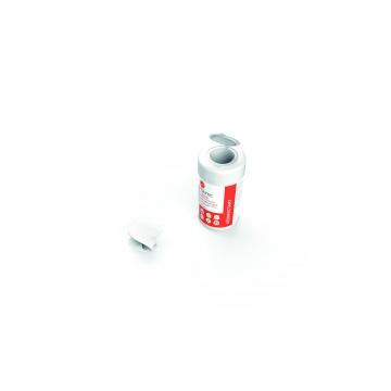 Boite 100 lingettes Désinfectantes