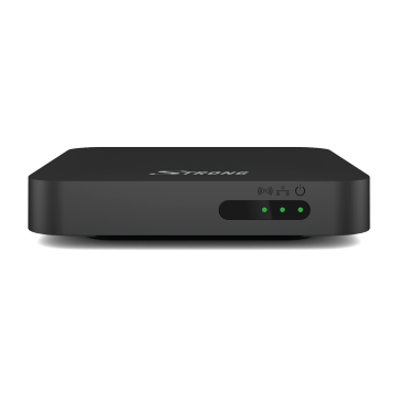 Android box TV 4K