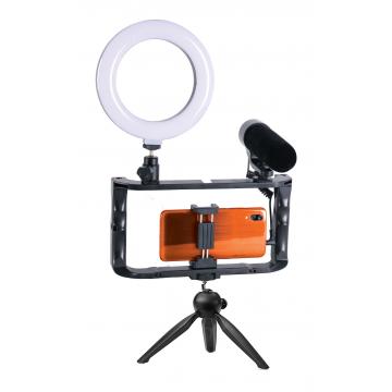 VLOGGING KIT On-the-go video recordings