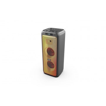 Light Box-Enceinte ss fil HighPower