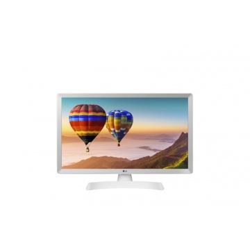 "TV CONNECTÉE 24"" IPS LG"