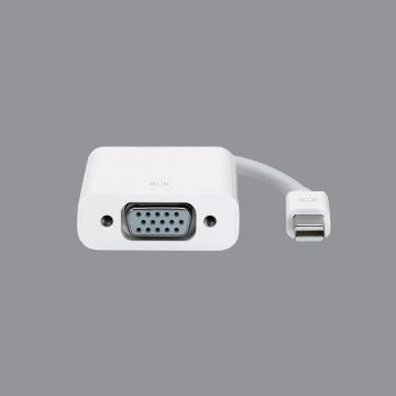 Adaptateur mini display port - VGA pour MAC – Mobility Lab